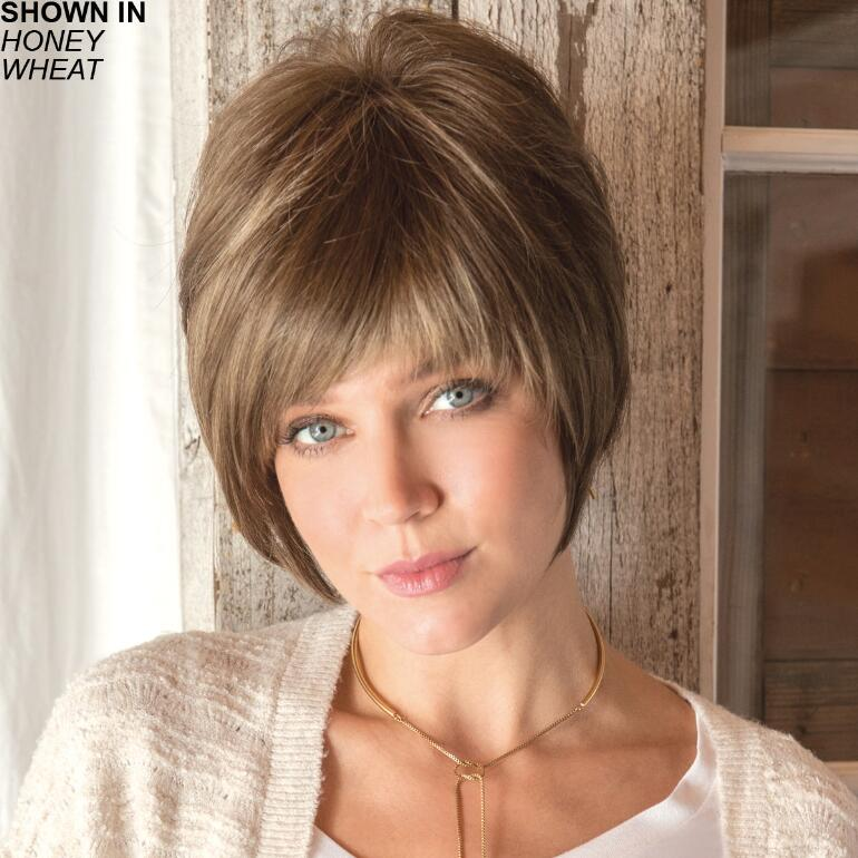 Emily Monofilament Wig by Amore®