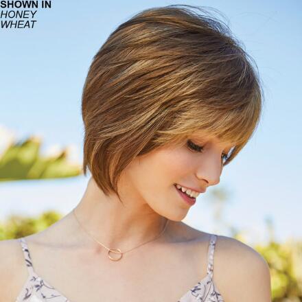 Natasha Monofilament Wig by Amore®