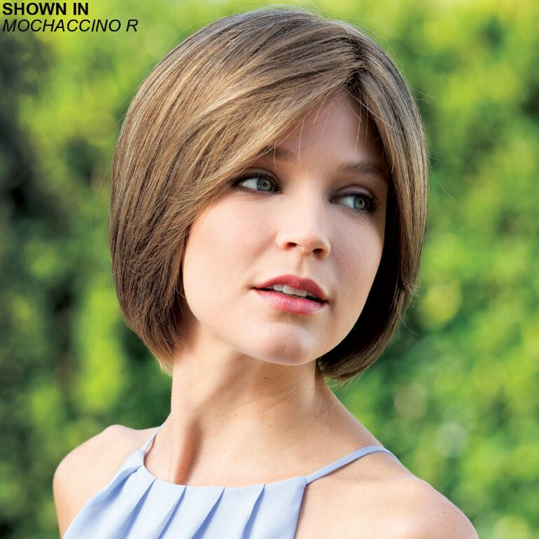 Regan Monofilament Wig by Amore®