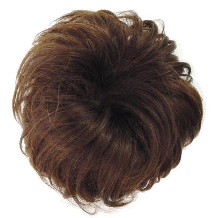 Magic Secret Human Hair Blend Hair Piece by Revolution Collection