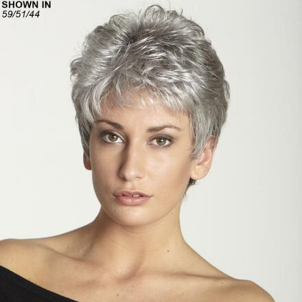 Alex Wig by Aspen Collection