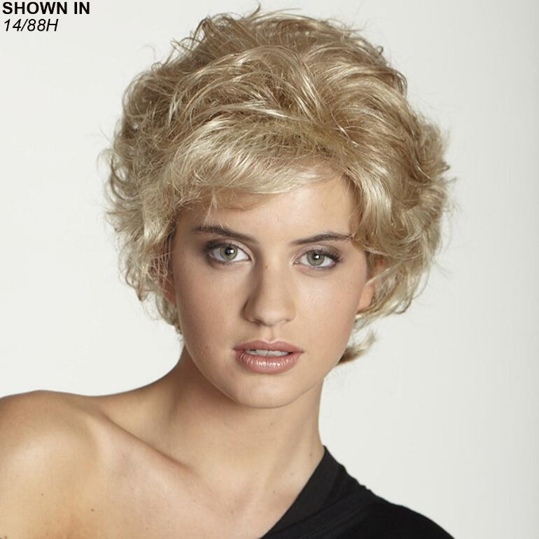 Carolyn Wig by Aspen Collection