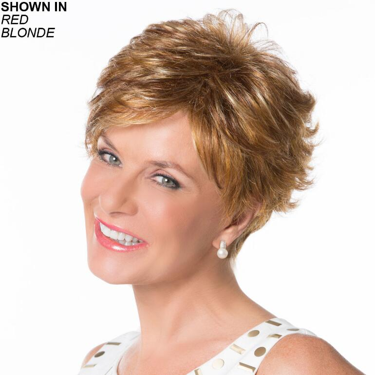 Inspiration Wig by Toni Brattin®