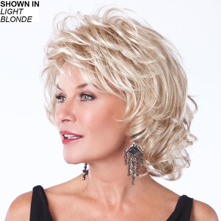 Alluring Wig by Toni Brattin®
