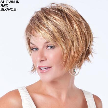 Stupendous Toni Brattin Wigs Paula Young Hairstyles For Men Maxibearus