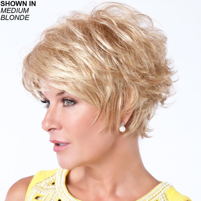 Vivacious Wig By Toni Brattin Get Yours At Paulayoung Paula