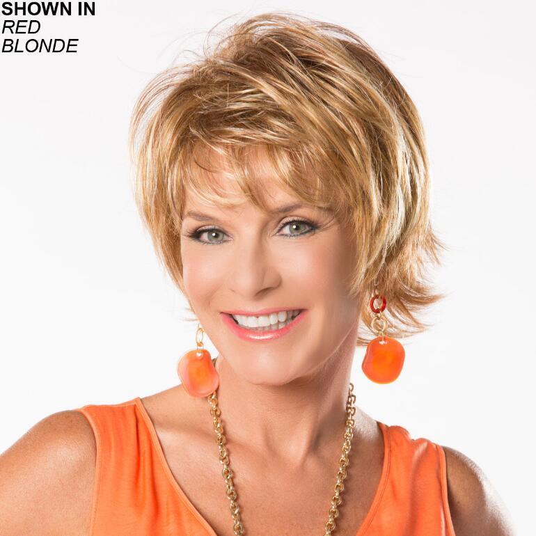 Impressive Wig by Toni Brattin®