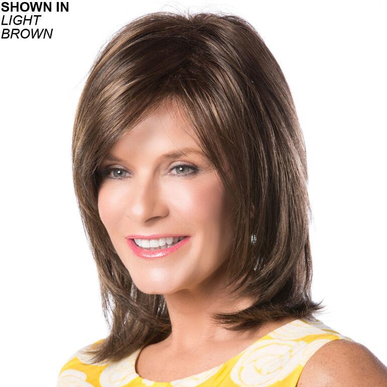 Luminous Wig by Toni Brattin®