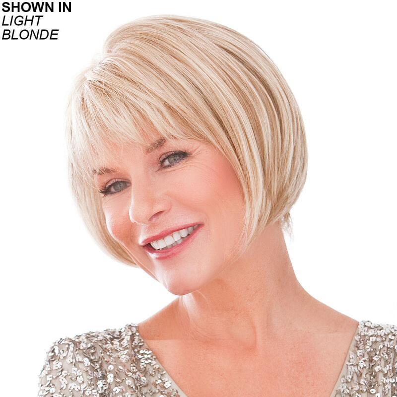 Platinum Premiere Monofilament Wig By Toni Brattin Get Yours At