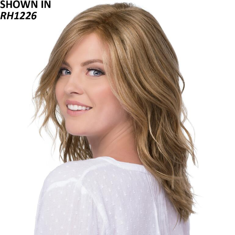 Avalon Lace Front Wig by Estetica Designs