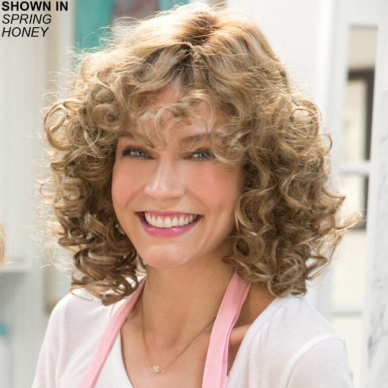 Penelope XO Monofilament Wig by Amore®