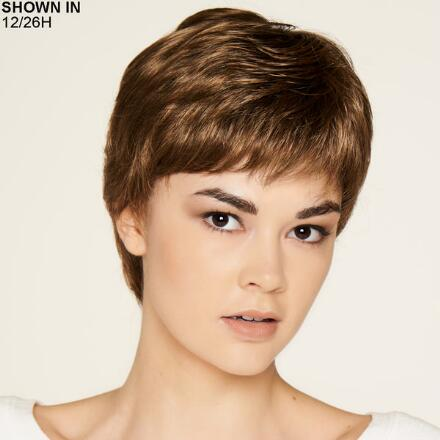 Reed I Hand-Tied Monofilament Wig by Nalee Collection