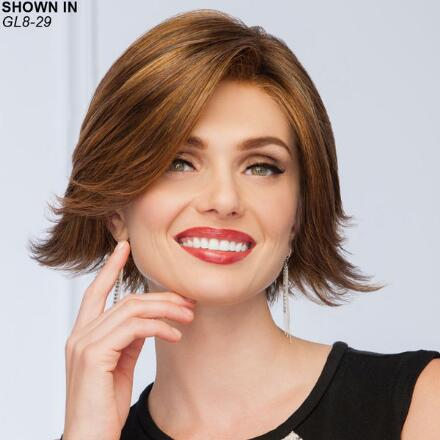 Dare to Flair Lace Front Wig by Gabor®
