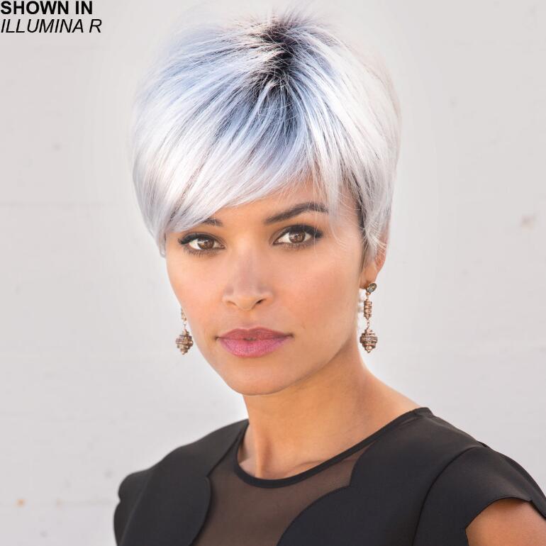Heather Lace Front Wig by René of Paris®