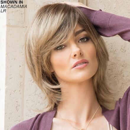 Claire PM Monofilament Wig by Noriko®