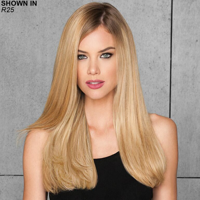 "10-Pc. 20"" Human Hair Extension Kit by Hairdo®"