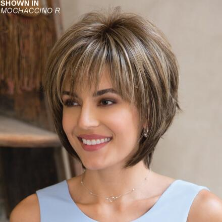 Reese PM Monofilament Wig by Noriko®