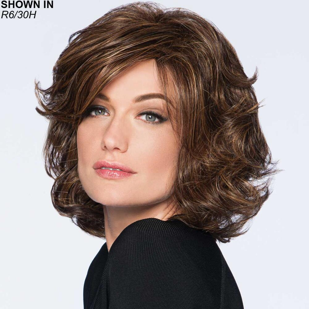 Hairdo High Quality Wigs Hair Extensions For Women Paula Young