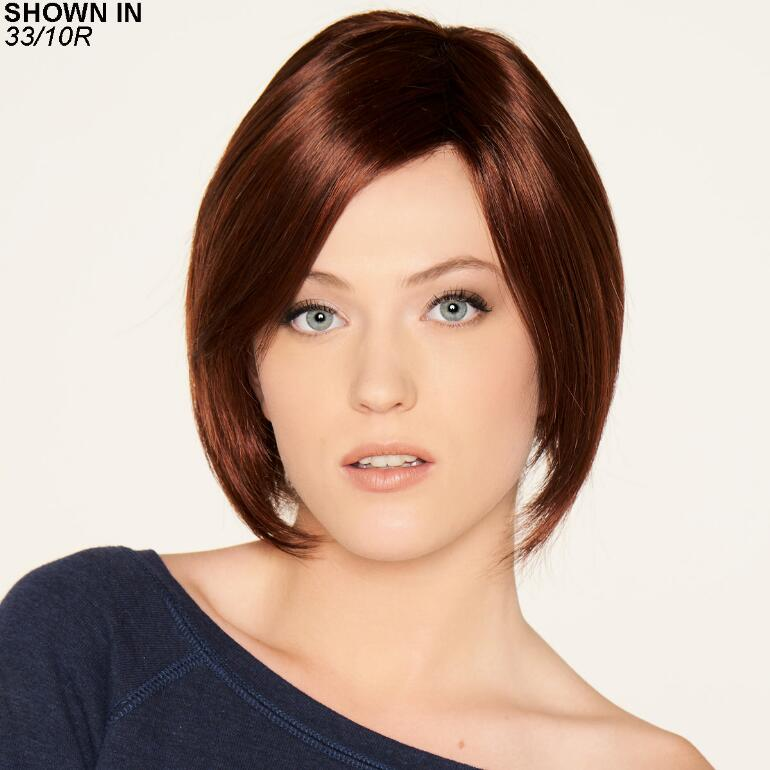 San Diego Hand-Tied Monofilament Wig by Dream USA