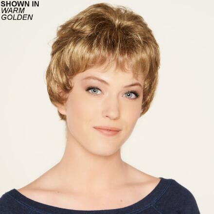 Sandy Hand-Tied Monofilament Wig by Dream USA