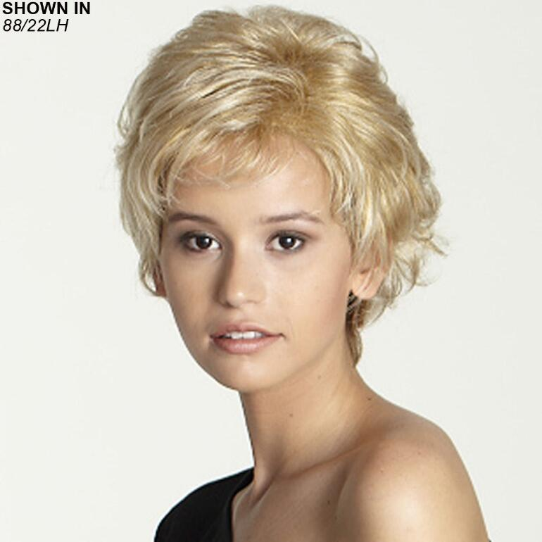 Betty Wig by Aspen Collection