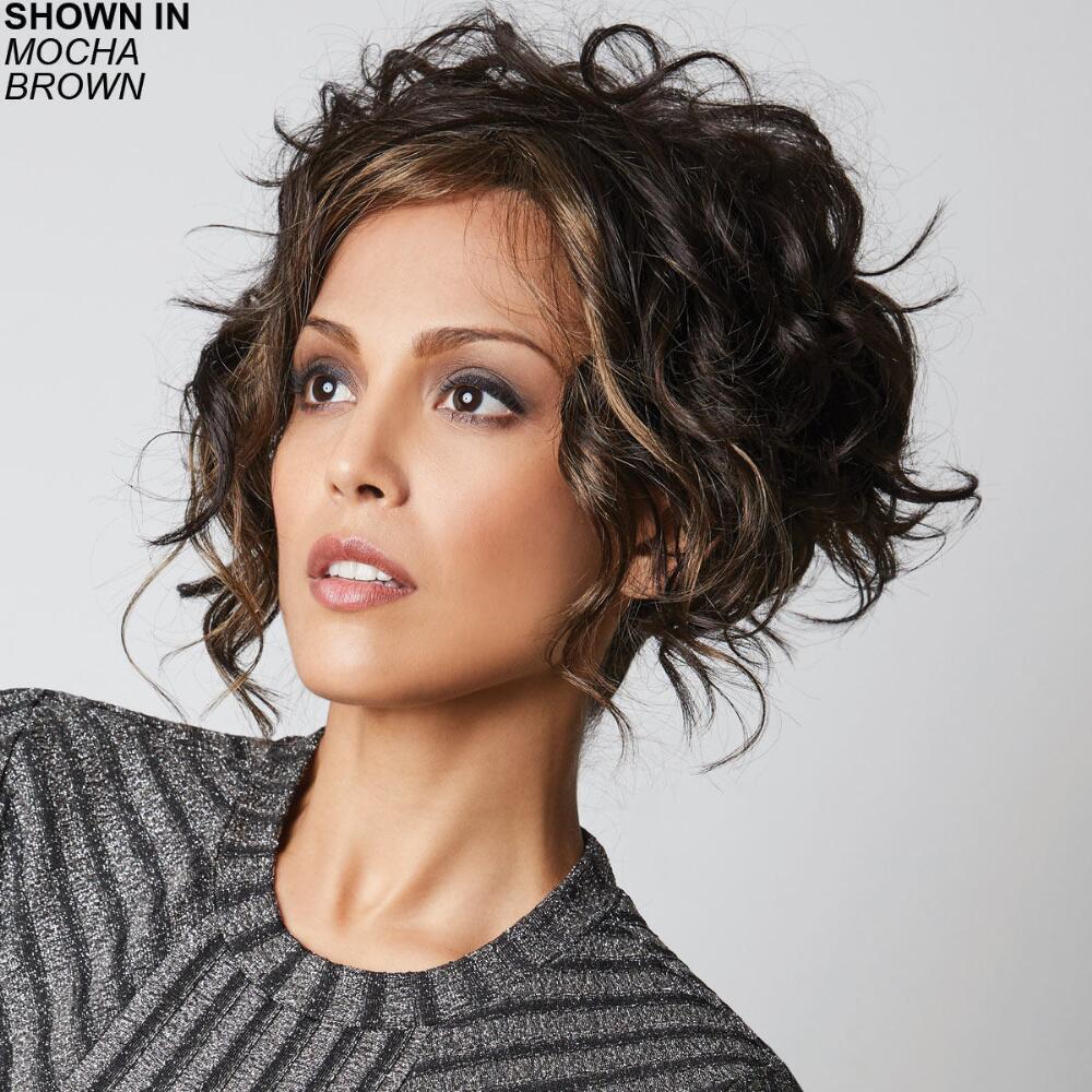 René of Paris® - High-Fashion Synthetic Wigs for Women  99fb7ea846