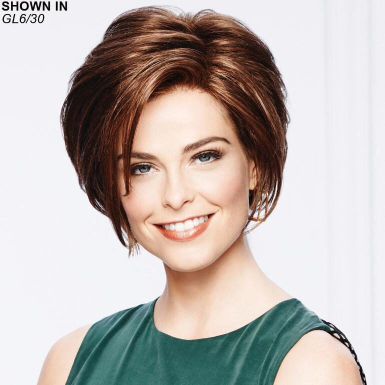 Sheer Elegance Lace Front Wig by Gabor®
