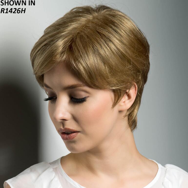 Mono Wiglet 5 Hair Piece by Estetica Designs