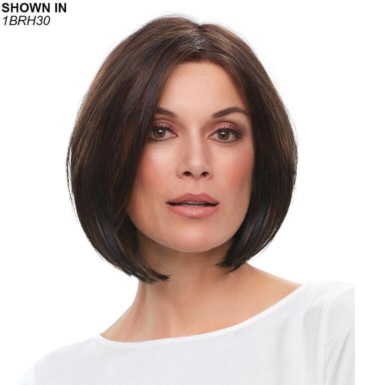 Alison SmartLace Monofilament Wig by Jon Renau®