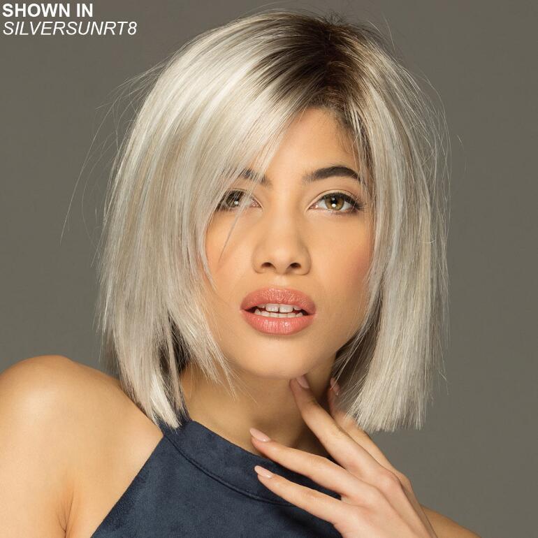 Ellis Lace Front Wig by Estetica Designs