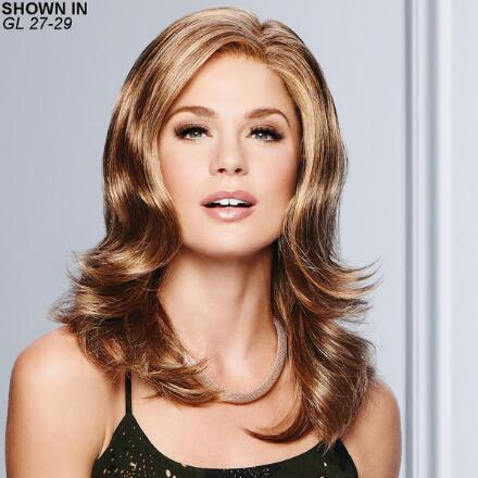 Fashion Staple Lace Front Wig by Gabor®