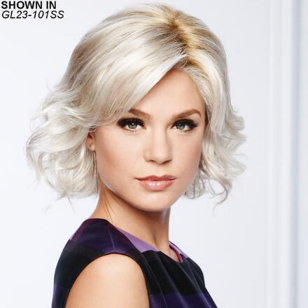 Modern Motif Lace Front Wig by Gabor®