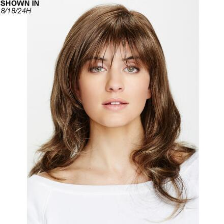 California Monofilament Wig by Dream USA