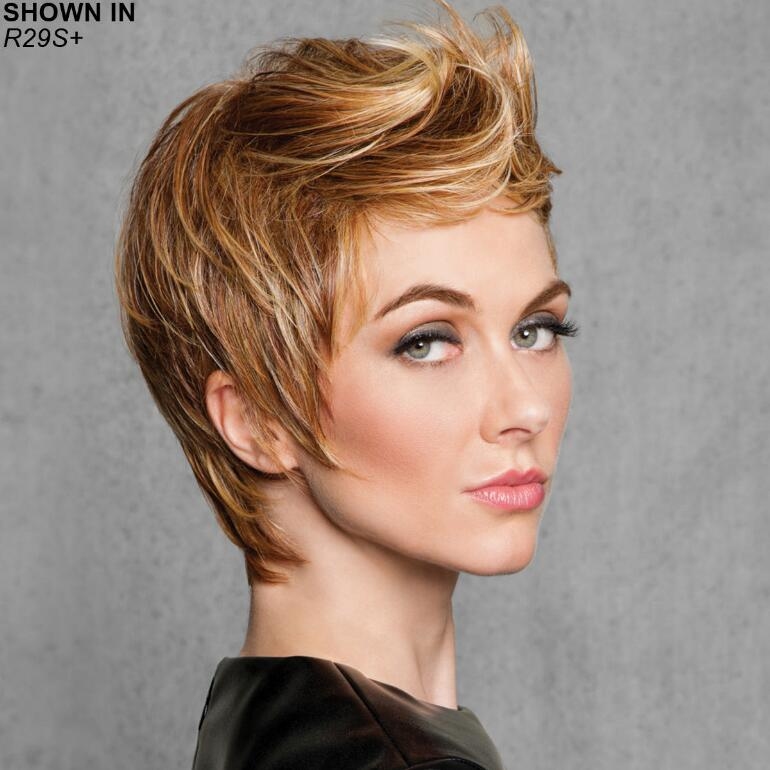 Feather Cut Wig by Hairdo®