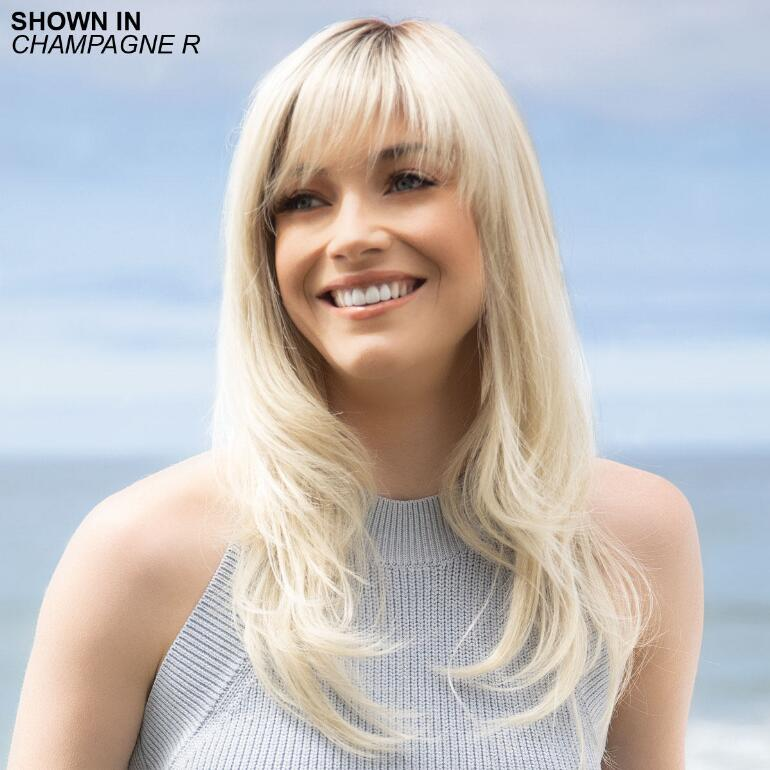 Angela Monofilament Wig by René of Paris®