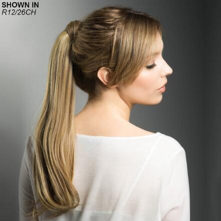 Pony Wrap 14 Hair Piece by Estetica Designs