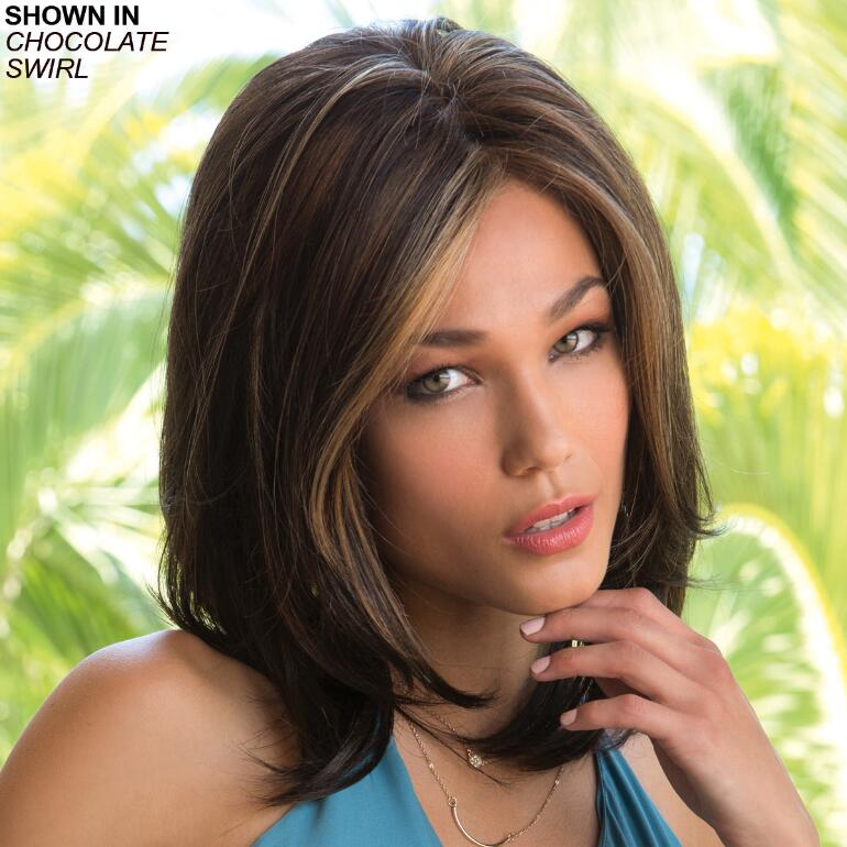 Georgia Monofilament Wig by Noriko®