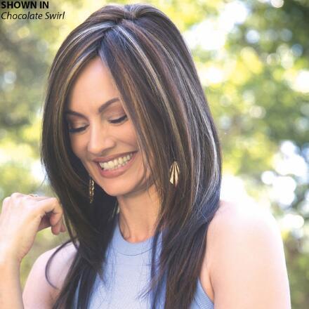 Shilo Monofilament Wig by Noriko®