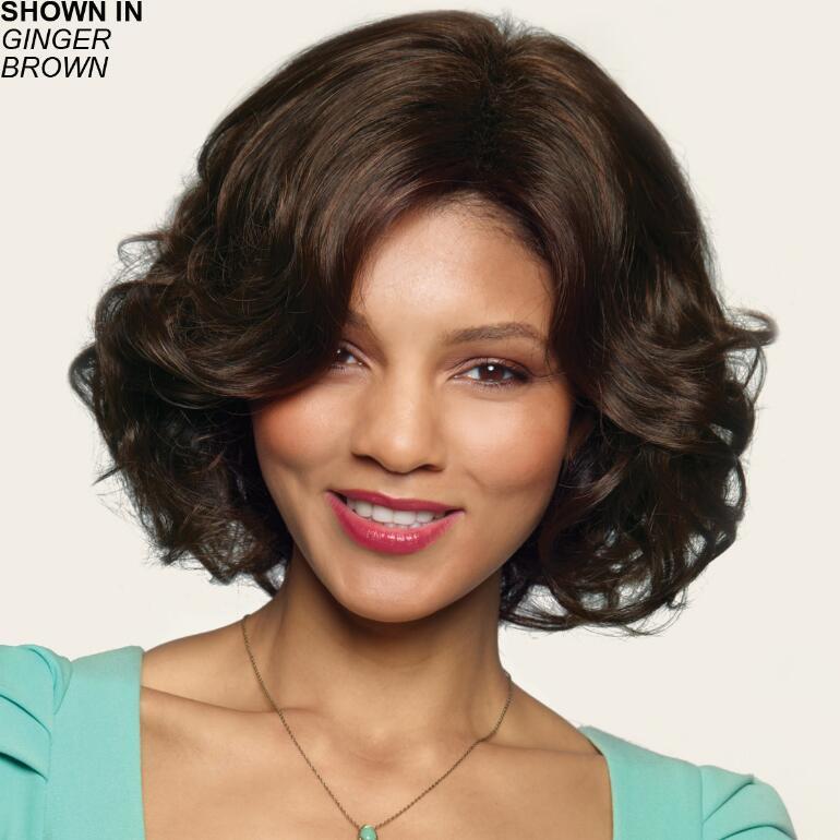 Geneva Hair Piece by Noriko®