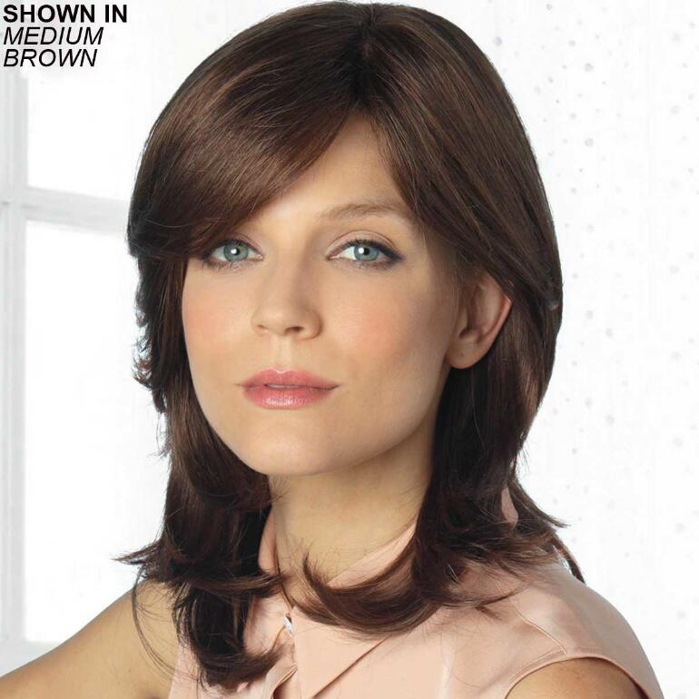Kendall Monofilament Wig by Amore®