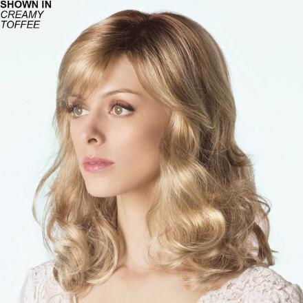 Laurel Monofilament Wig by Amore®