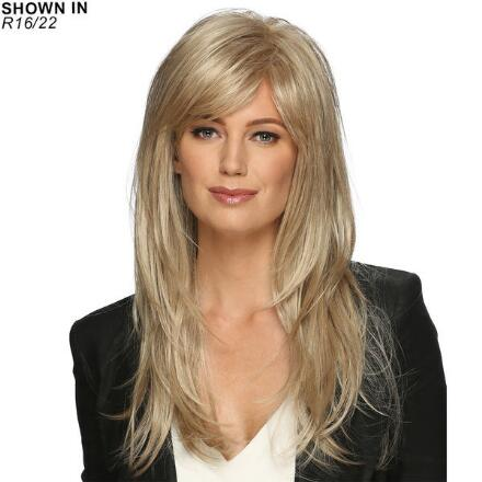 Taylor Monofilament Wig by Estetica Designs