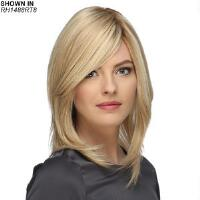 Nicole Lace Front Remy Human Hair Wig by Estetica Designs