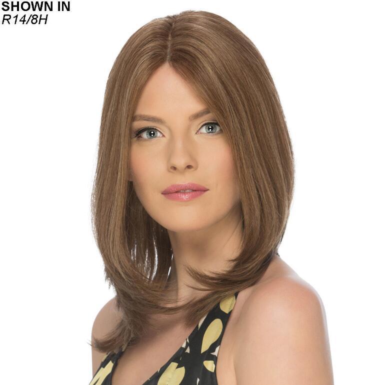Celine Remi Human Hair Wig by Estetica Designs