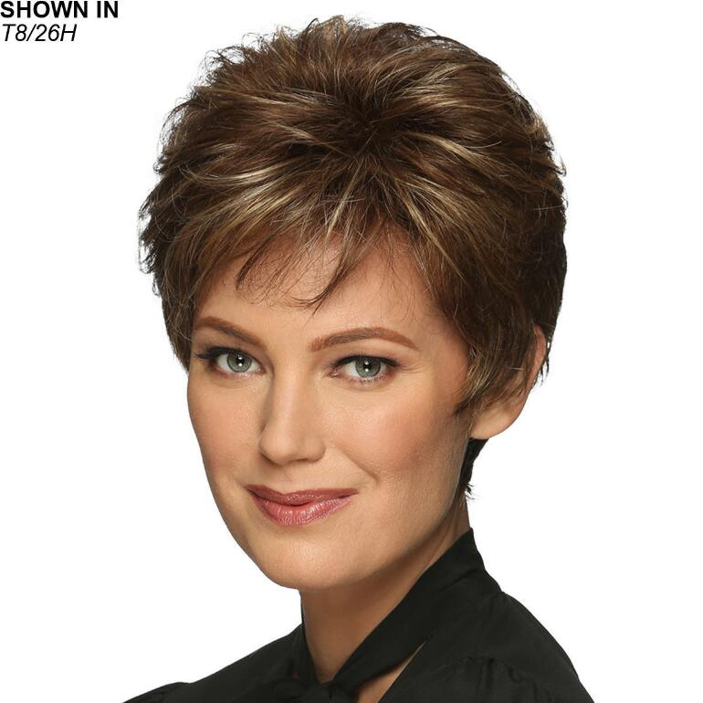 Kelley Monofilament Wig by Estetica Designs