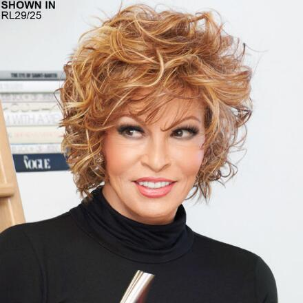 Raquel Welch® Wigs | Raquel Welch® Wig Collection - Paula Young
