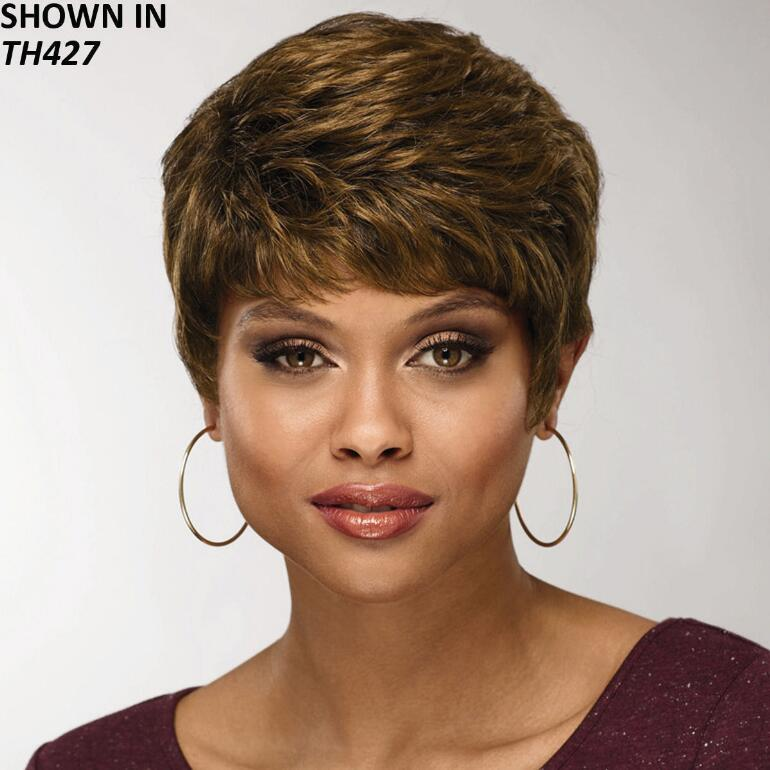 Fresh Wig by Diahann Carroll™