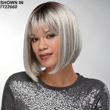 Lotus WhisperLite® Wig by Diahann Carroll™